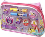 Markwins Princess Essential Makeup Bag