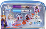Markwins Disney Princess Frozen II Essential Makeup Bag