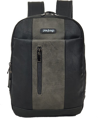 "Playbags PS5930 15.6"" Black"