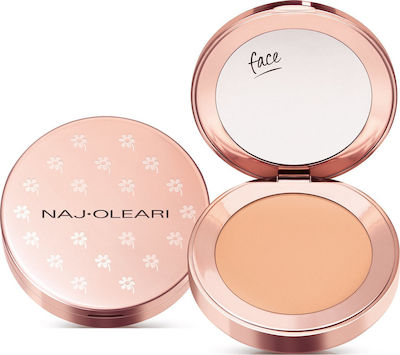 Naj-Oleari Ultimate Cover Concealer 02 Natural 3gr