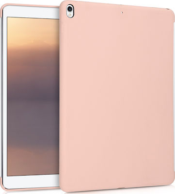 "KW Back Cover Σιλικόνης Antique Pink (iPad Air 2019 / iPad Pro 2017 10.5"")"