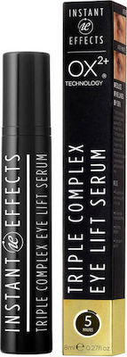 Instant Effects Triple Complex Eye Lift Serum with Ox2+ Technology 8ml