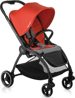 Be Cool Outback 3 in 1 With Isofix Base #BePoppy