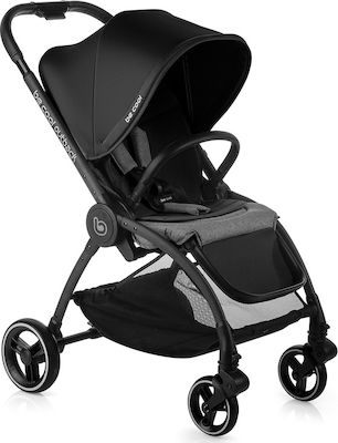 Be Cool Outback 3 in 1 With Isofix Base #BeBlack