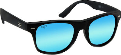 OJO Sunglasses Junior Tvali 32OJU28045 Blue Mirror