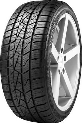 Master-steel All Weather 235/45R17 97V