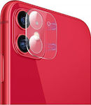 Tempered Glass For Camera Lenses (iPhone 11)
