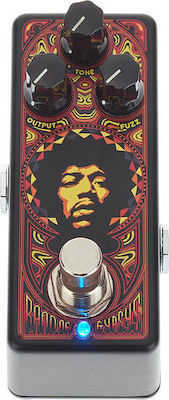 Dunlop Gypsys Fuzz Authentic Hendrix