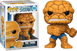 Pop! Marvel: Fantastic Four - The Thing 560