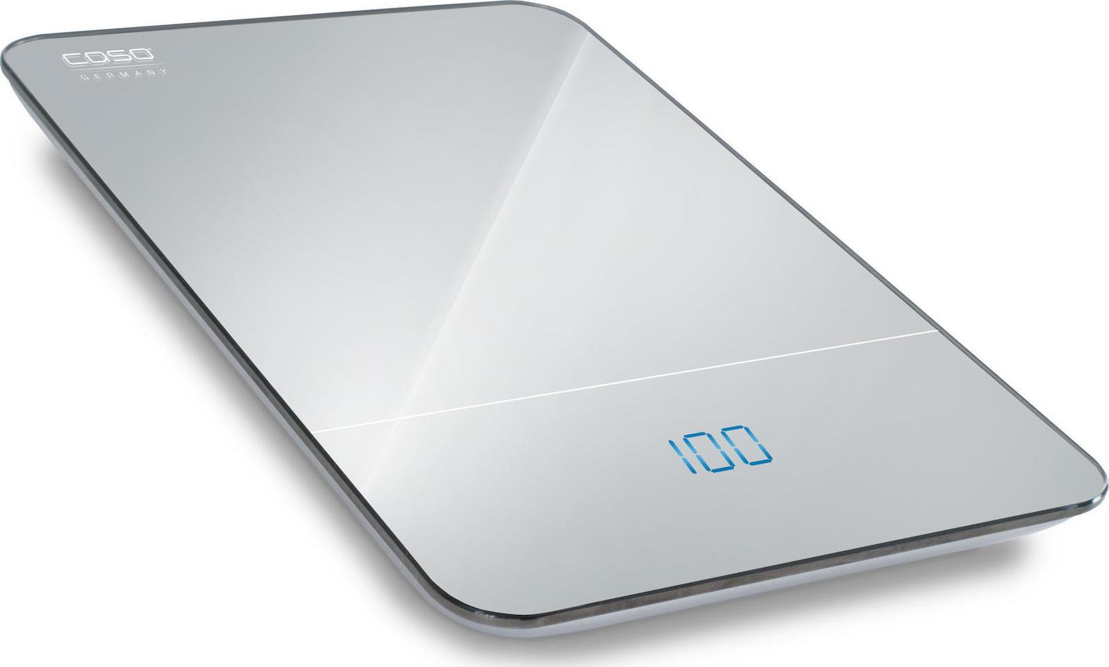 Caso F 10 Ψηφιακή Ζυγαριά Κουζίνας 10kg (3260) - Πληρωμή και σε έως 36 Δόσεις!!!