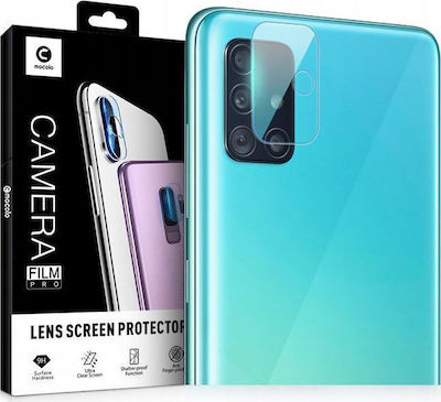 Camera Lens Tempered Glass (Galaxy A71)