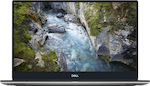 Dell Precision 5540 (i9-9880H/32GB/1TB/Quadro T2000/UHD/Touchscreen/W10)