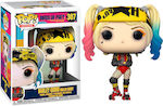 Pop! Heroes: Birds of Prey - Harley Quinn 307