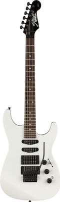Fender Limited Edition Hm Strat Bright White