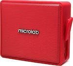 Microlab D15 Red