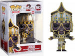 Pop! Games: Guildwars - Joko 563