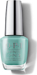 OPI Infinite Shine 2 Mexico City Collection Verde Nice to Meet You