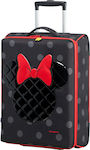 Samsonite Disney Ultimate Upright Minnie Iconic 65830-4578 Cabin Black