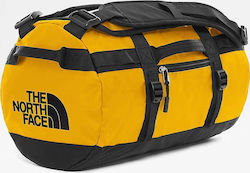 The North Face Base Camp Duffel XS NF0A3ETNZU3 45cm Yellow
