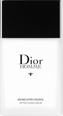 Dior Homme After Shave Balm 2020 Edition 100ml