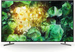 Sony KD-55XH8196 Smart 4K UHD 55""