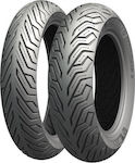 Michelin City Grip 2 Rear 120/80/16 60S