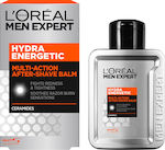 L'Oreal Men Expert Hydra Energetic After Shave Balm 100ml