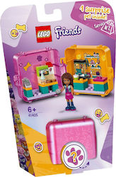 Lego Friends: Andrea's Shopping Play Cube 41405