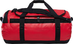 The North Face Base Camp Duffel S NF0A3ETQKZ3 95lt Red