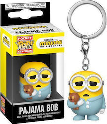 Pocket Pop! Keychain Movies: Minions 2 - Pajama Bob