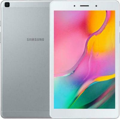 """Samsung Galaxy Tab A (2019) 8"""" 4G (32GB) Silver"""