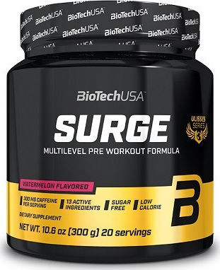 Biotech USA Ulisses Surge 300gr Watermelon
