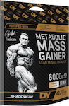 Dorian Yates Metabolic Mass Gainer 6000gr Cookies & Cream