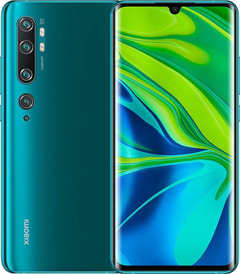 Xiaomi Mi Note 10 (128GB) Aurora Green - Skroutz.gr