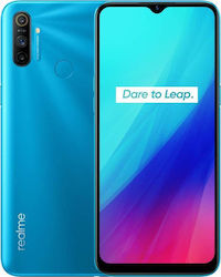 Realme C3 (64GB) Frozen Blue
