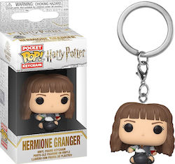 Pocket Pop! Keychain Movies: Harry Potter - Hermione Granger