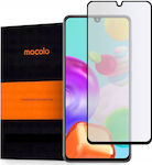 Mocolo TG+ Full Face Tempered Glass Black (Gala...
