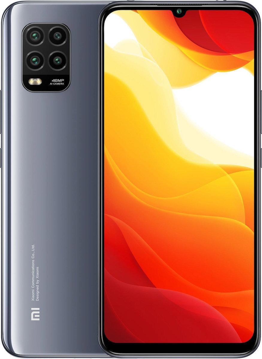 Xiaomi Mi 10 Lite (64GB) Cosmic Gray - Skroutz.gr