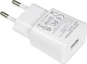 iBox Wall Adapter Λευκό (ILUZ3W1) - Πληρωμή και σε έως 36 Δόσεις!!!