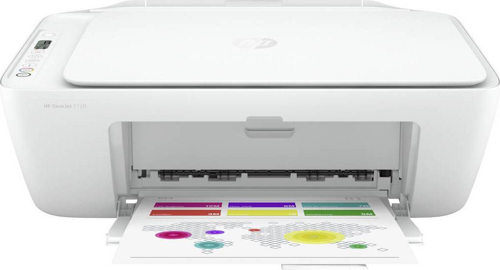 HP DeskJet 2720