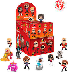 Mystery Minis Blind Box: Incredibles - The Incredibles 2
