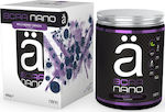 Nano Supps BCAA 420gr Wild Berry Smash