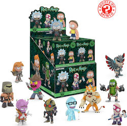 Mystery Minis Blind Box: Rick & Morty