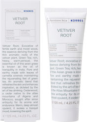 Korres Vetiver Root Aftershave Balm 125ml
