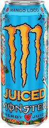 Monster Energy Drink Mango Loco 500ml
