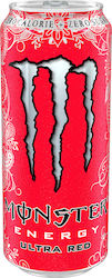 Monster Ενεργειακό Ποτό Ultra Red 500ml