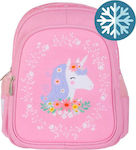 Little Lovely Company Unicorn Pink Insulated