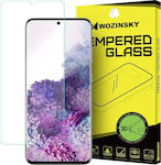 3D Curved Screen Protector (Galaxy S20)