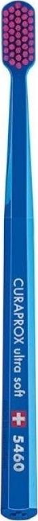 Curaprox CS 5460 Ultra Soft Μπλε - Ροζ - Skroutz.gr