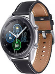 Samsung Galaxy Watch3 45mm Stainless Steel (Mystic Silver)